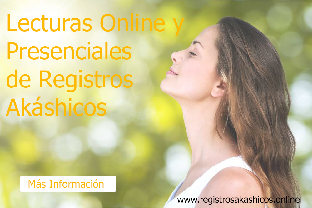 Lectura de Registros Akáshicos en Madrid