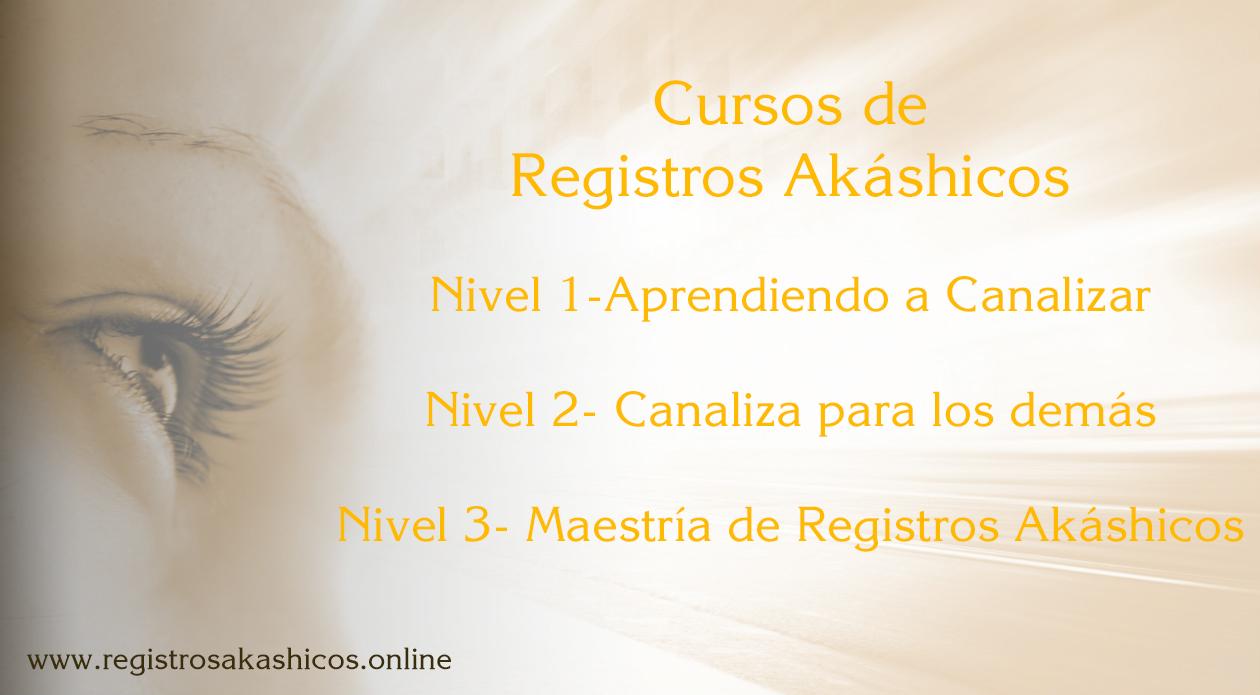 Curso de Registros Akáshicos en las Palmas de Gran Canaria