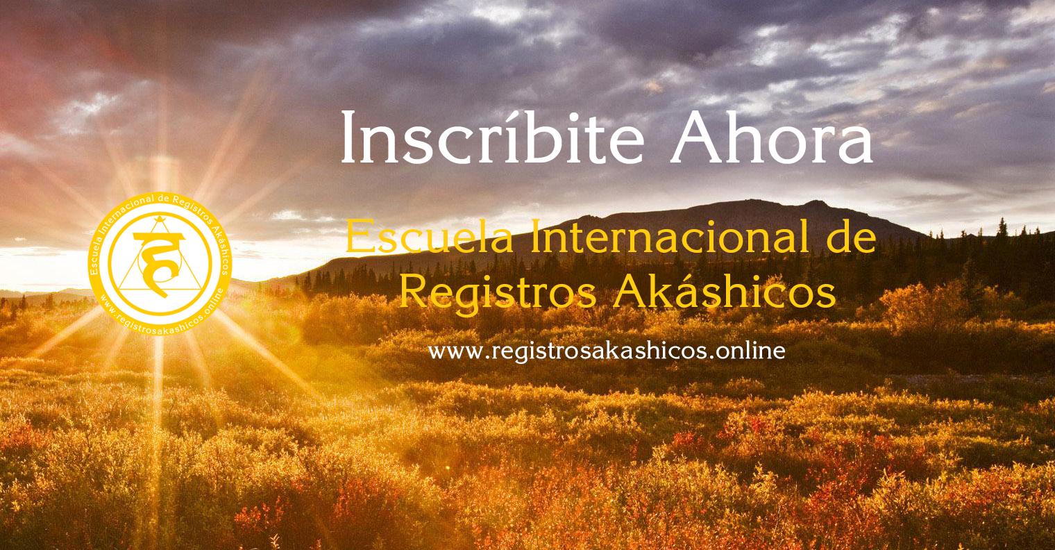 Resgistros Akashicos Online